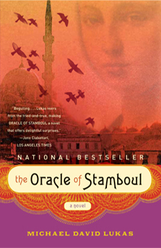 Oracle Stamboul