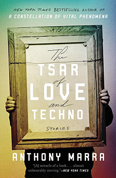 Tsar, Love & Techno